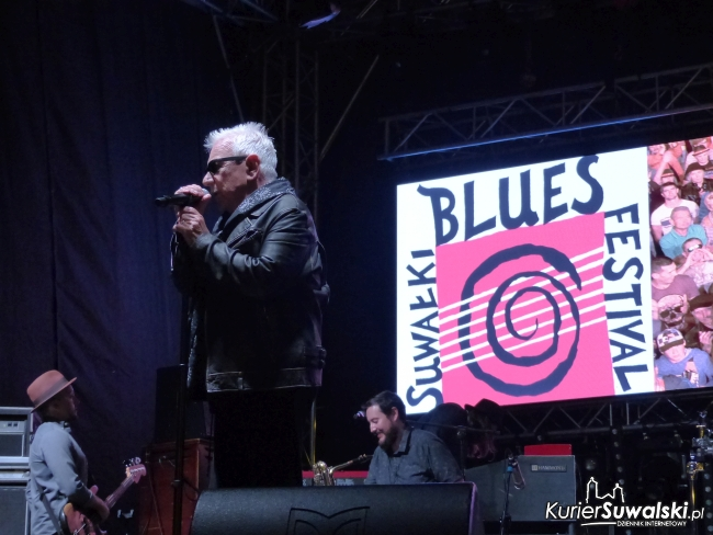eric buron animals blues suwalki 2018