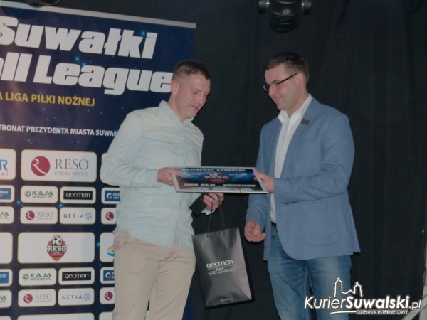 reso football league suwałki
