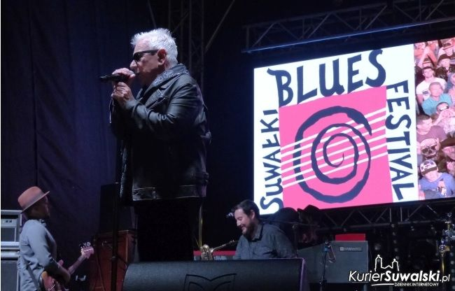 Suwałki Blues Festival 2019 program